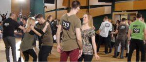 West coast swing versenyek jack and jill kategóriában vizuális követés