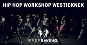 Hip hop workshop westieknek