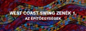 festmény egy west coast swing zenéről